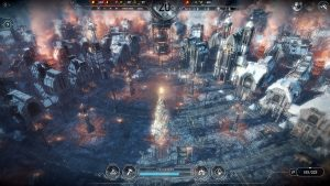 Frostpunk update turns Christmas into torture