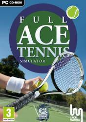 Buy Cheap Full Ace Tennis Simulator PC CD Key