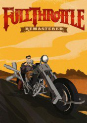 Buy Cheap Full Throttle Remastered PC CD Key