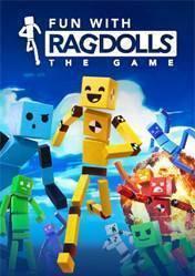 Buy Cheap Fun with Ragdolls The Game PC CD Key