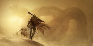 Funcom (Conan Exiles) will develop three games based on Dune books