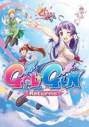 Buy Gal Gun Returns pc cd key for Steam