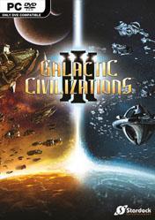 Buy Cheap Galactic Civilizations 3 PC CD Key