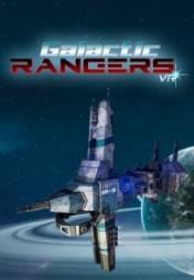 Buy Cheap Galactic Rangers VR PC CD Key