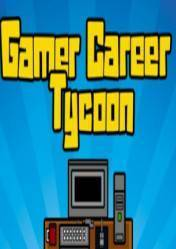 Buy Gamer Career Tycoon pc cd key for Steam