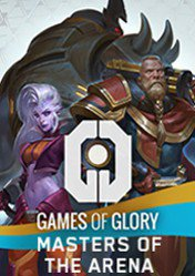 Buy Cheap Games Of Glory Masters of the Arena Pack DLC PC CD Key