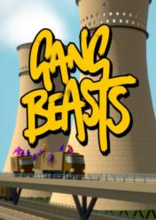 Buy Cheap Gang Beasts PC CD Key