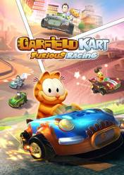 Buy Cheap Garfield Kart Furious Racing PC CD Key