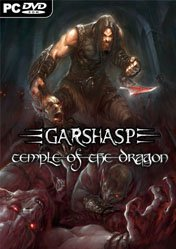 Buy Garshasp Temple of the Dragon pc cd key for Steam