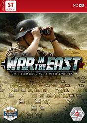 Buy Gary Grigsbys War in the East pc cd key for Steam