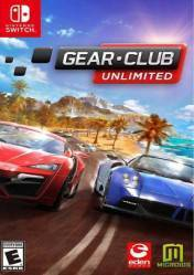 Buy Cheap Gear Club Unlimited NINTENDO SWITCH CD Key