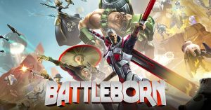 Gearbox ends its work with Battleborn with the fall update and starts a new project