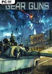 Buy Cheap GEARGUNS Tank offensive PC CD Key