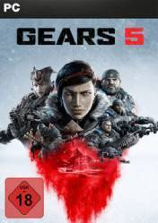 Buy Gears 5 pc cd key