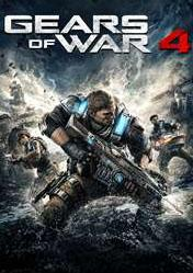 Buy Gears Of War 4 pc cd key