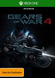 Buy Cheap Gears Of War 4 XBOX ONE CD Key