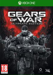 Buy Cheap Gears of War Ultimate Edition XBOX ONE CD Key
