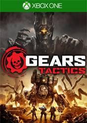 Buy Cheap Gears Tactics XBOX ONE CD Key