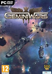 Buy Cheap Gemini Wars PC CD Key