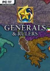 Buy Cheap Generals & Rulers PC CD Key