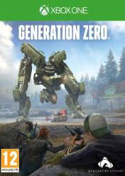 Buy Cheap Generation Zero XBOX ONE CD Key