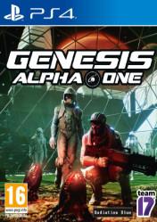 Buy Genesis Alpha One PS4