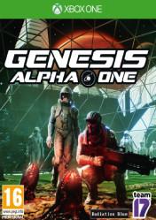 Buy Genesis Alpha One Xbox One