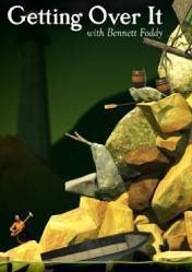 Buy Cheap Getting Over It with Bennett Foddy PC CD Key