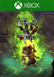 Buy Cheap Ghost of a Tale XBOX ONE CD Key