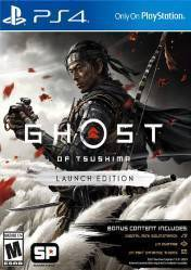 Buy Cheap Ghost of Tsushima PS4 CD Key