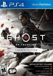 Buy Ghost of Tsushima PS4