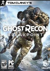 Buy Ghost Recon Breakpoint pc cd key for Uplay