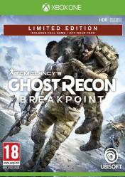 Buy Cheap Ghost Recon Breakpoint XBOX ONE CD Key