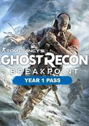 Buy Cheap Ghost Recon Breakpoint Year 1 Pass PC CD Key