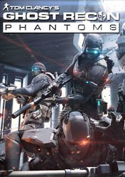 Buy Cheap Ghost Recon Phantoms Gold Edition Bundle PC CD Key