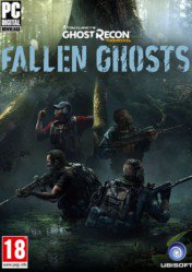 Buy Ghost Recon Wildlands Fallen Ghost pc cd key for Uplay