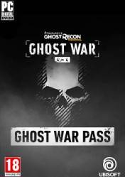 Buy Ghost Recon Wildlands Ghost War Pass PC CD Key