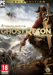 Buy Ghost Recon Wildlands Gold Edition PC CD Key