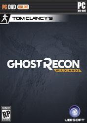 Buy Ghost Recon Wildlands PC CD Key