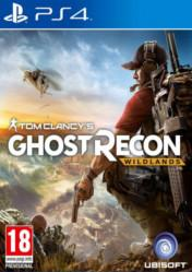 Buy Cheap Ghost Recon Wildlands PS4 CD Key