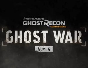 Ghost Recon: Wildlands PvP mode gets an open beta on the 21st of September