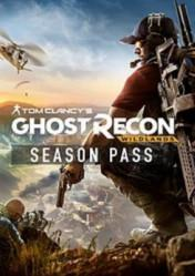 Buy Ghost Recon Wildlands Season Pass PC CD Key