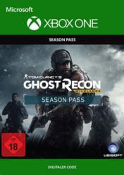 Buy Ghost Recon Wildlands Season Pass XBOX ONE CD Key