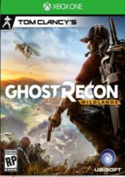 Buy Ghost Recon Wildlands Xbox One
