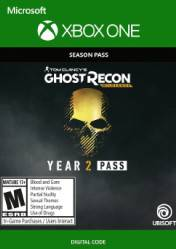 Buy Ghost Recon Wildlands Year 2 Pass XBOX ONE CD Key