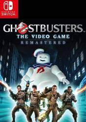 Buy Cheap Ghostbusters: The Video Game Remastered NINTENDO SWITCH CD Key