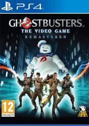 Buy Ghostbusters: The Video Game Remastered PS4