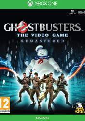 Buy Cheap Ghostbusters: The Video Game Remastered XBOX ONE CD Key