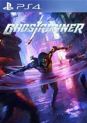 Buy Cheap Ghostrunner PS4 CD Key