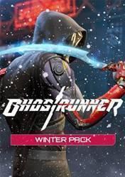 Buy Cheap Ghostrunner Winter Pack PC CD Key